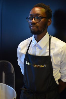 barbe à papa Off Paris Seine